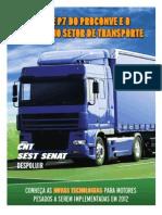A Fase P7 Do Proconve e o Impacto No Setor de Transporte
