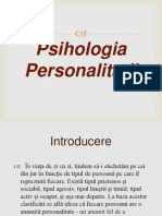 Psihologia