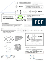 Mod 2 Revision Guide 9. Alkenes