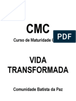 CMC 02 - Vida Transformada