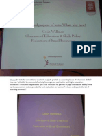 Content and Purpose of Tests What Ahy How Por Colin Willman