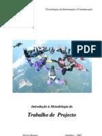TIC Metodologia Projecto