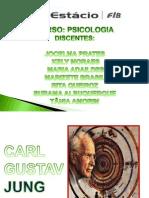 Trabalho - Carl Gustav Jung - Corrigido