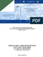 SMFA - Aripi Romanesti 1910-2010