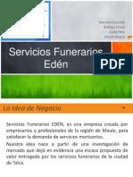 Funeraria Final