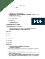 Practica nº 1 geologia