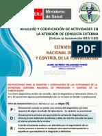Manual HIS de TBC 2011