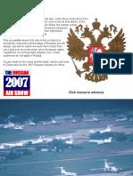 2007 Russian Air Show