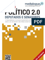 Politico 20 Deputado Senador Resumida