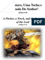 A História de Gideão - The Story of Gideon