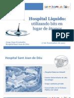 Presentación Jorge Juan Fernández HSJD - Redes Sociales conferencia #Ideagoras 2011