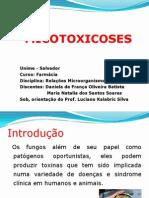 Seminario de Micotoxicose