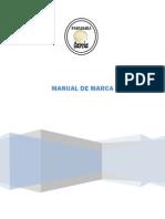 Manual de Marca (Panaderia Garcia)