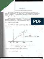 Estimating Wing Body Aerodynamics
