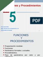 FUNCYPROC5