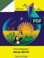 Livro Pandorga