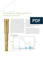 CFO insights:Social analytics