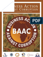 Baac African Initiative Against Corrupt
