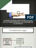Comision Nacional Para La Ptu