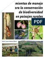 Aristizabal et al_2009_Herramientas de manejo para la conservación de biodiversidad en paisajes rurales