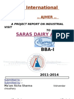 Title Page SARAS