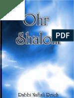 Ohr Shalom