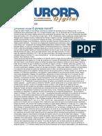 Adolfo Roitman - Pureza Ritual o Pureza Moral 10042008