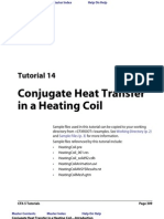 Tut Heating Coil