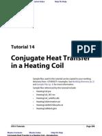 Tut Heating Coil