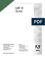 Illustrator Scripting Guide
