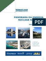 Panorama Energia No Mundo