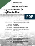 """Estado-nación y """"movimientos indígenas"""""""