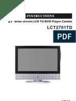 LCT2701TD