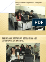 Fotos Curso PMI-EVA