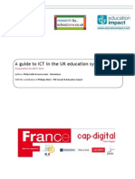 Bett-2011-A Guide to Ict in the Uk Education System