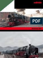 Marklin Catalog / Katalog / catalogue 2011