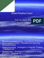 Gram Positive Cocci Medicine 2 Year 06 7