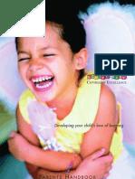 Active Kids Handbook