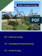 PP Roller Coaster Energy