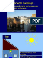 PP Sustainable Buildings