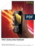 HTC Project Template 11.14.11