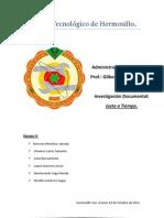 Justo a Tiempo, Concepto del Sistema de Jalar y Uso del Kanban, Diseño de las Celulas de Trabajo