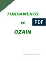 ozain