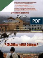 Colombia Tierra Querida PPS Sylvette2008 (a Colombia)