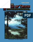 The Voice of Truth International, Volume 70