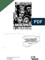 Crítica y alternativa, nº 01, 2006 - La guerra civil española en Euskadi y Catalunya