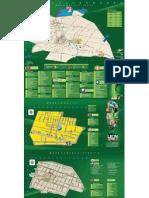 Mapa Leon Gto