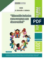 Guia Del Participante-2011[1]