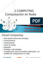 Coud Computing