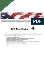 Northwest Monitoring Presentation